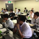 Edgecam Japan Reseller Conference 2