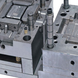 EDGECAM Mould & Die Image